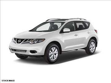 2012 Nissan Murano for sale in Kannapolis, NC