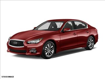 2014 Infiniti Q50 for sale in Kannapolis, NC