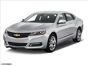 2016 Chevrolet Impala for sale in Kannapolis, NC