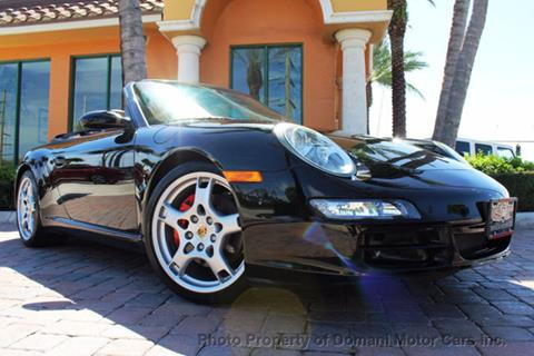 2007 Porsche 911 for sale in Deerfield Beach, FL