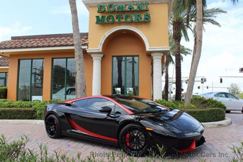 Used Lamborghini For Sale In Deerfield Beach Fl Carsforsale Com