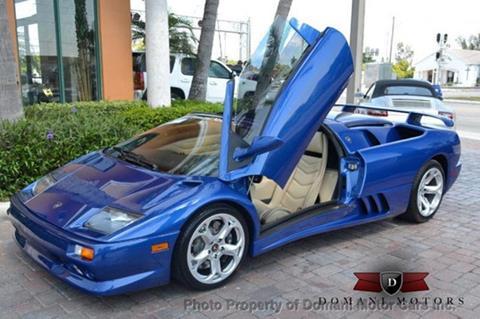 Lamborghini Diablo For Sale in Malden, MO - Carsforsale.com on lamborgini diablo, 1991 lamborghini countach, 1991 lamborghini lm002, 1991 lamborghini murcielago, 1991 lamborghini trucks, 1991 lamborghini jalpa,