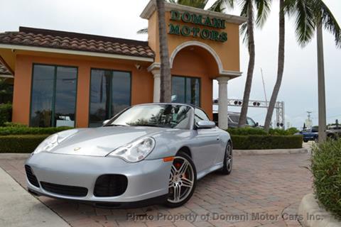 2004 Porsche 911 for sale in Deerfield Beach, FL