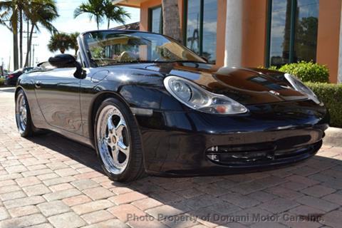2000 Porsche 911 for sale in Deerfield Beach, FL