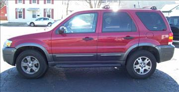 2005 Ford Escape for sale in Miamisburg, OH