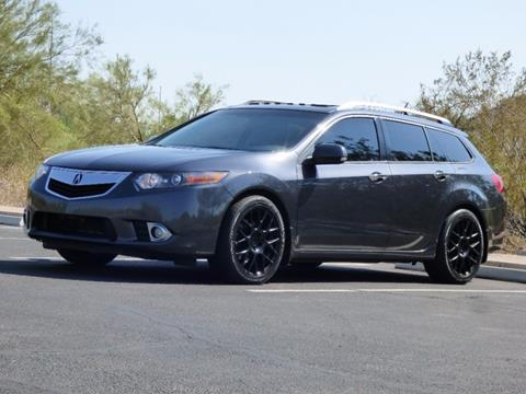 2012 Acura TSX Sport Wagon for sale in Phoenix, AZ