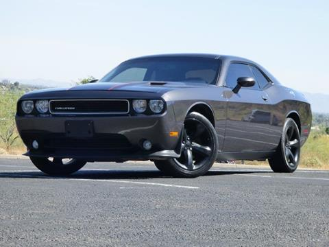 2013 Dodge Challenger for sale in Phoenix, AZ