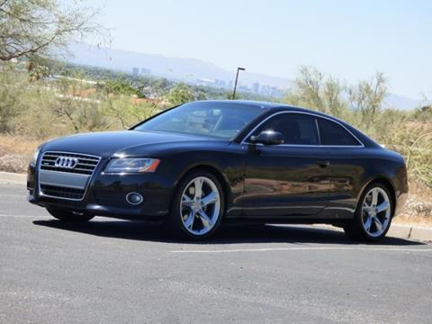 2012 Audi A5 for sale in Phoenix, AZ