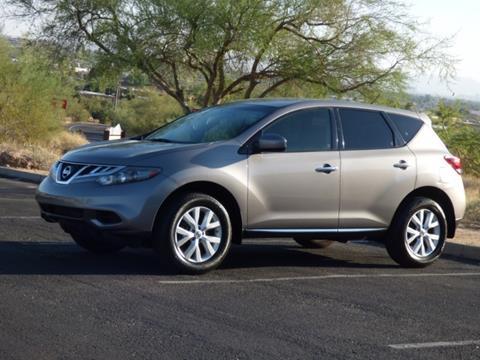 2012 Nissan Murano for sale in Phoenix, AZ