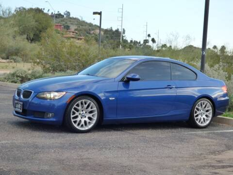 2009 BMW 3 Series 328i for sale at CAVE CREEK JABERS AUTO SALES in Phoenix AZ