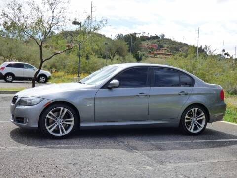2011 BMW 3 Series 328i xDrive for sale at CAVE CREEK JABERS AUTO SALES in Phoenix AZ