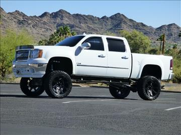 2007 GMC Sierra 1500 for sale in Phoenix, AZ