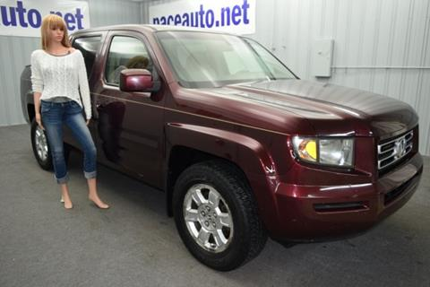 2008 Honda Ridgeline for sale in Huntington, IN