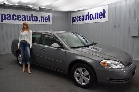 2006 Chevrolet Impala for sale in Huntington, IN