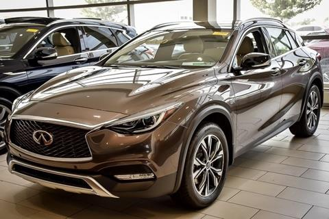 2019 Infiniti QX30 for sale in Clarendon Hills, IL