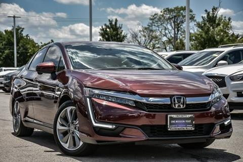 2018 Honda Clarity Plug-In Hybrid for sale in Clarendon Hills, IL