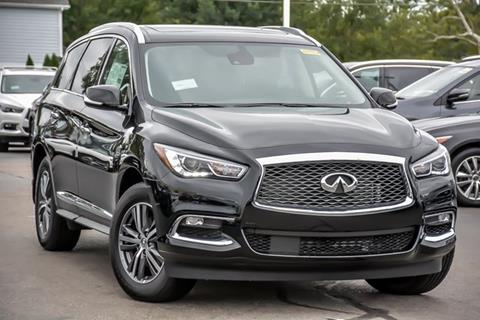2020 Infiniti QX60 for sale in Clarendon Hills, IL