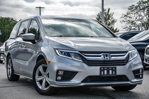 2018 Honda Odyssey for sale in Clarendon Hills, IL