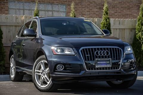 2015 Audi Q5 for sale in Clarendon Hills, IL