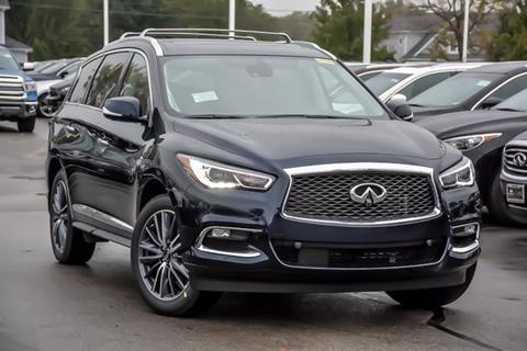 2020 Infiniti QX60 for sale in Clarendon Hills, IL