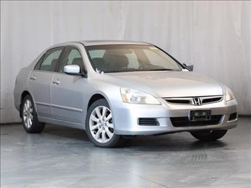 2007 Honda Accord for sale in Clarendon Hills, IL