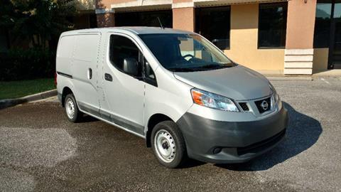 2014 Nissan NV200 For Sale In Pensacola FL