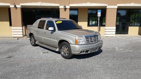 2005 Cadillac Escalade EXT for sale in Pensacola, FL