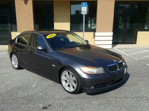 2006 BMW 3 Series for sale in Pensacola, FL