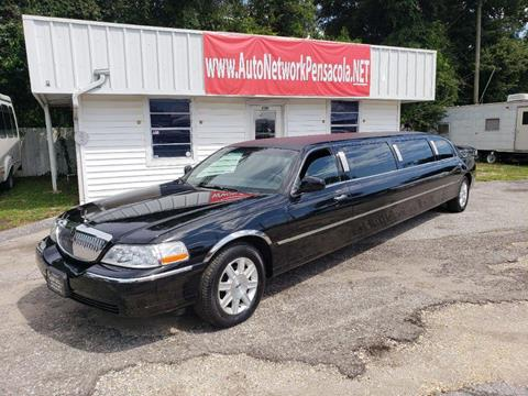 Used Lincoln Town Car For Sale In Pensacola Fl Carsforsale Com