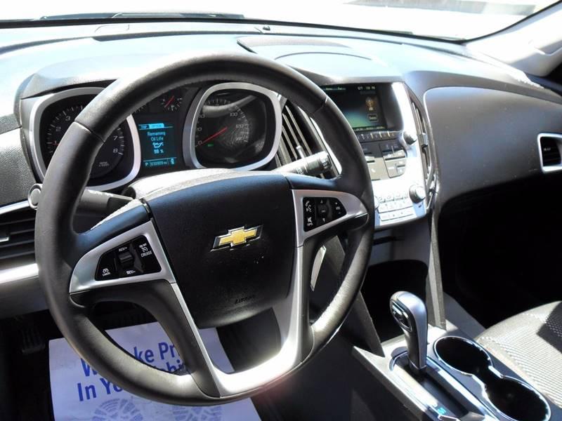 2014 Chevrolet Equinox LT 4dr SUV w/1LT - Sycamore IL
