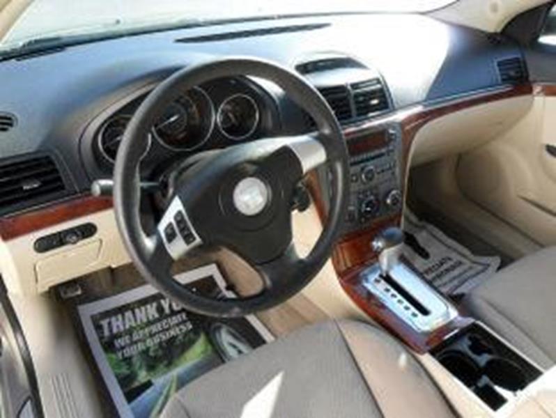 2008 Saturn Aura XE 4dr Sedan - Sycamore IL