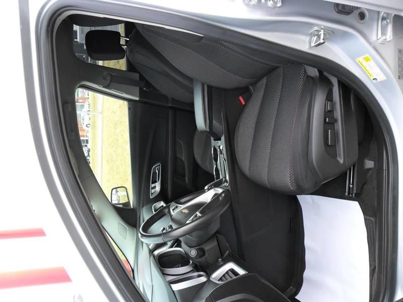 2015 Chevrolet Equinox LT 4dr SUV w/1LT - Sycamore IL