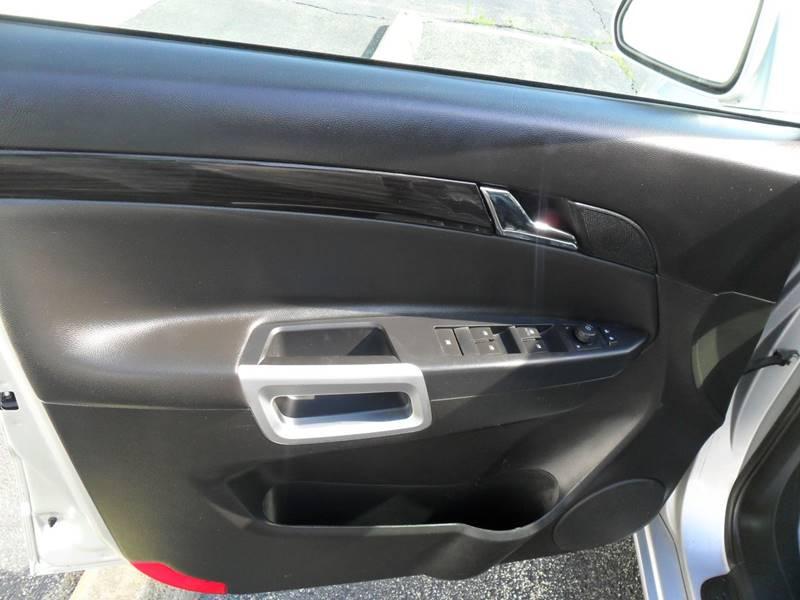 2015 Chevrolet Captiva Sport Fleet LT 4dr SUV - Sycamore IL