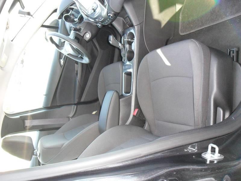 2017 Chevrolet Cruze LT Auto 4dr Sedan - Sycamore IL