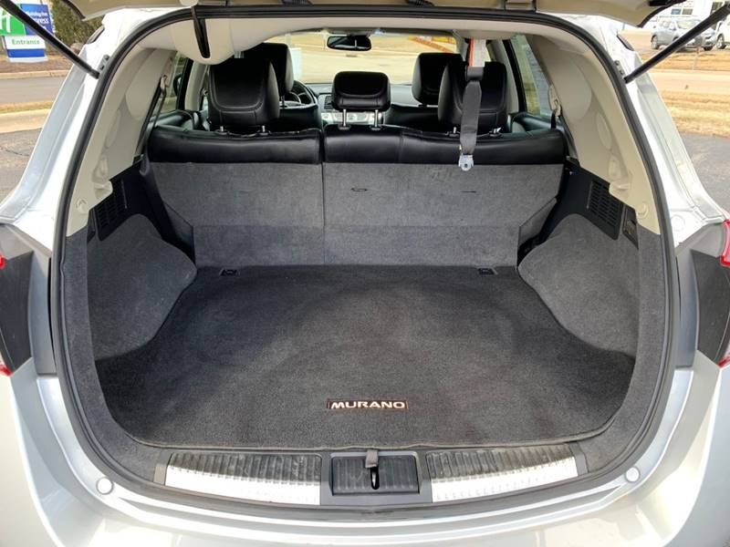 2012 Nissan Murano SL 4dr SUV - Sycamore IL