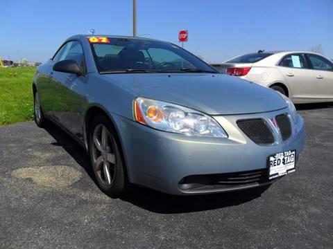 2007 Pontiac G6 for sale in Sycamore, IL