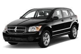 2010 Dodge Caliber for sale at RED TAG MOTORS in Sycamore IL
