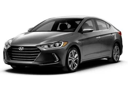 2018 Hyundai Elantra for sale at RED TAG MOTORS in Sycamore IL