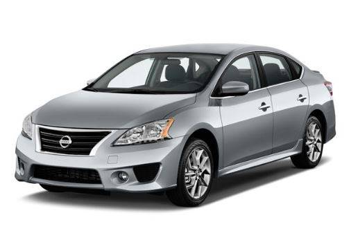 2015 Nissan Sentra for sale at RED TAG MOTORS in Sycamore IL