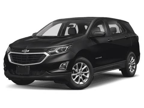 2018 Chevrolet Equinox for sale at RED TAG MOTORS in Sycamore IL