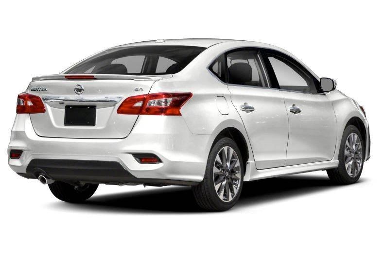 2019 Nissan Sentra for sale at RED TAG MOTORS in Sycamore IL
