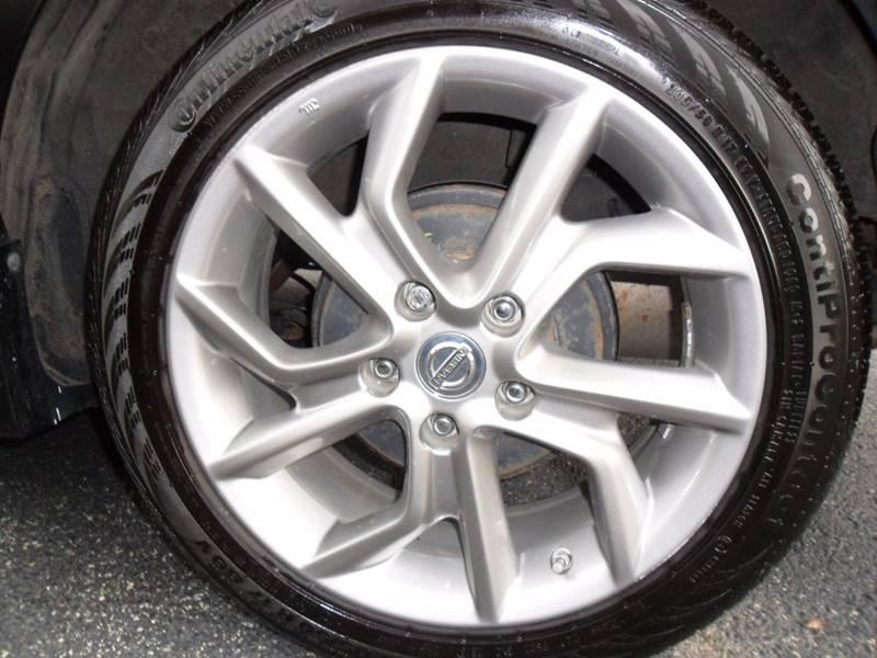 2013 Nissan Sentra SR 4dr Sedan - Sycamore IL