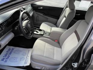 2012 Toyota Camry LE 4dr Sedan - Sycamore IL