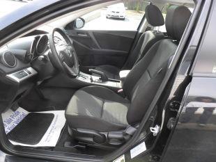 2012 Mazda MAZDA3 i Touring 4dr Sedan 6A - Sycamore IL