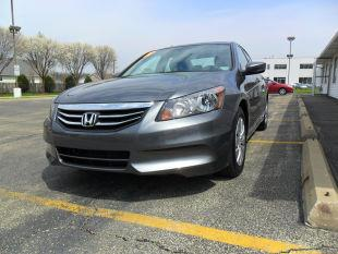 2011 Honda Accord LX 4dr Sedan 5A - Sycamore IL