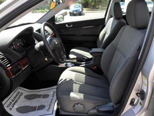 2011 Mitsubishi Galant ES 4dr Sedan - Sycamore IL