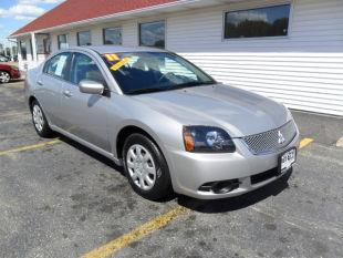 2011 Mitsubishi Galant for sale at RED TAG MOTORS in Sycamore IL