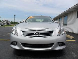 2012 Infiniti G37 Sedan AWD x 4dr Sedan - Sycamore IL