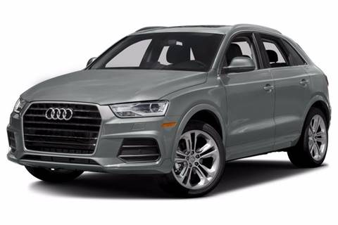2017 Audi Q3 for sale in Staten Island, NY