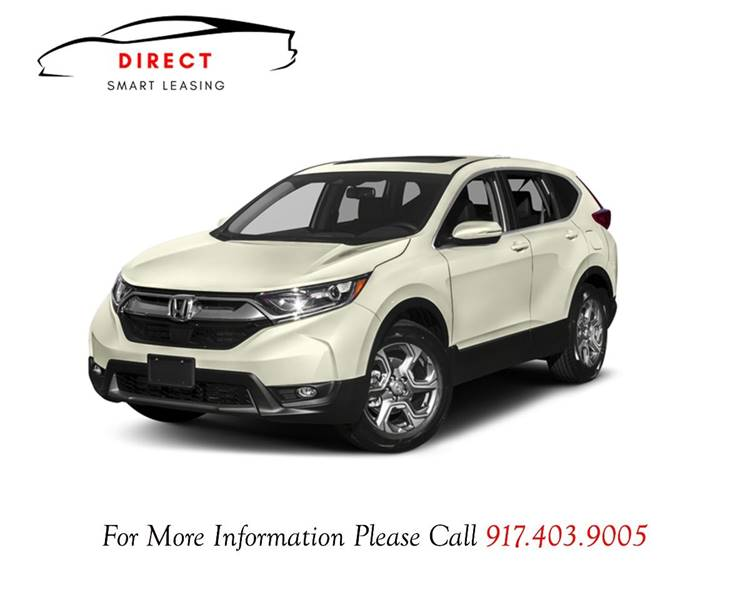 Awesome 2018 Honda CR V For Sale At Direct Smart Leasing In Staten Island NY